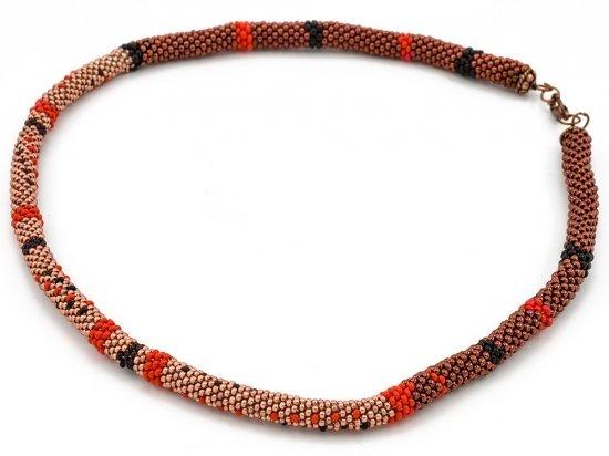 KORALIKI AZTEC RED